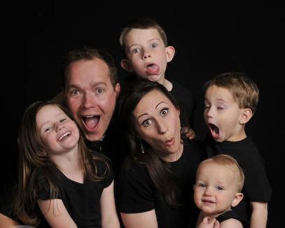 funny-family